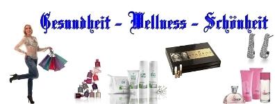 LR Aloe Vera Produkte für Ihre tägliche Körperpflege!