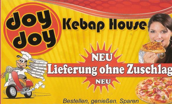 Kebab House doy doy
