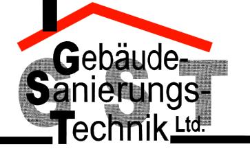 Gebäude- Sanierungs- Technik Ltd. Hörsch