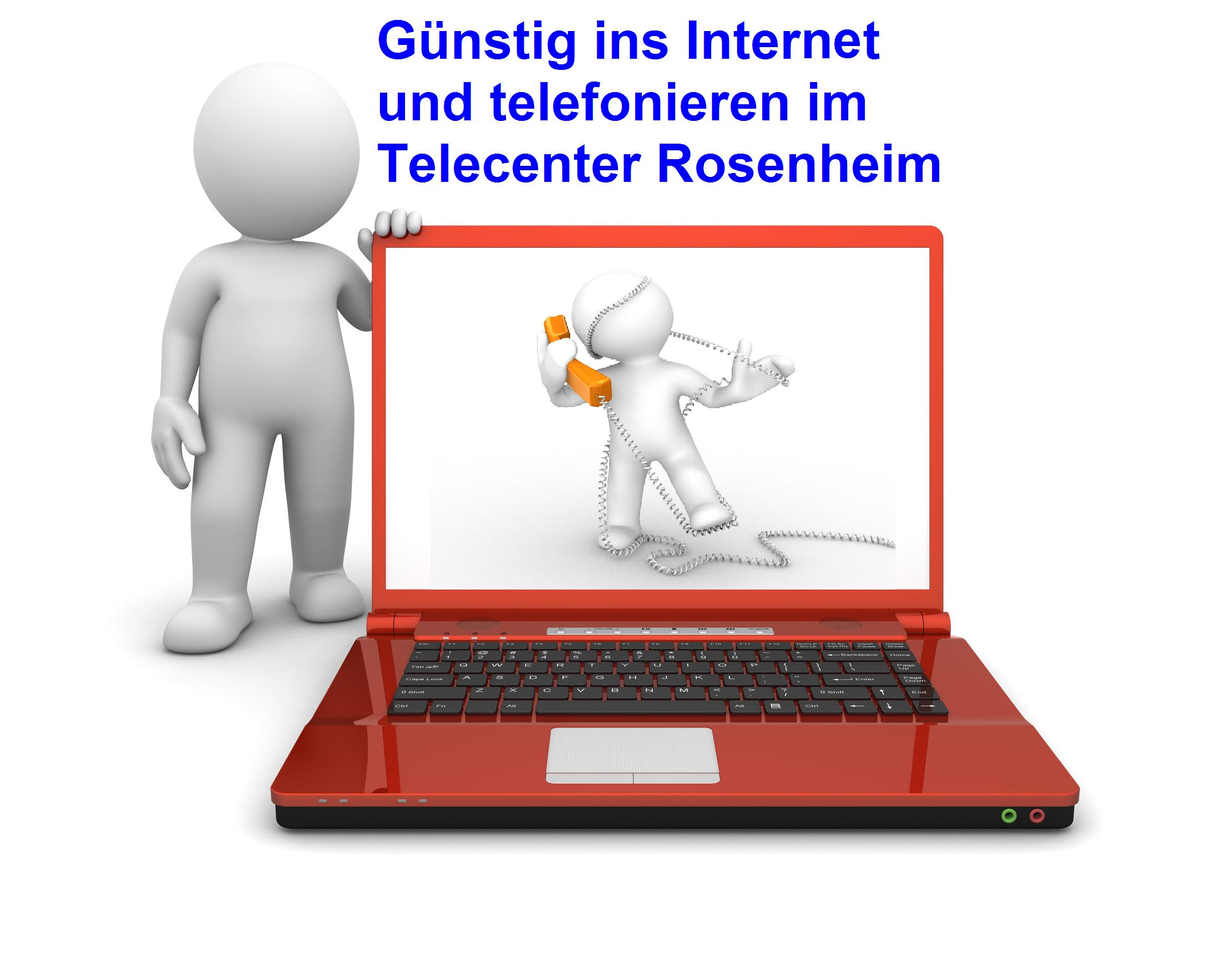 Telecenter Rosenheim